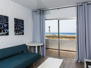 Nice apartment within walking distance of the beach and restaurants