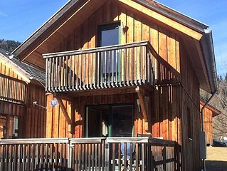 Cosy Chalet in Styria by the Forest