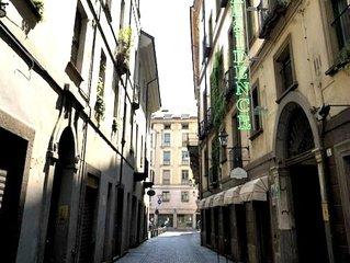 Apartment a Torino con 1 camere da letto e 2 posti letto