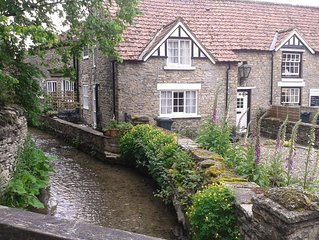 Forge Cottage - Two Bedroom House, Sleeps 4