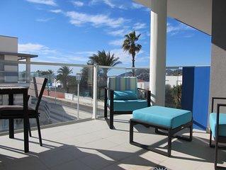 Beautiful apartment in Las Drizas, Cabo de Palos