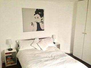 1 Bedroom House in Ranelagh
