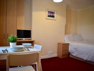 Studio Apartment In Drumcondra