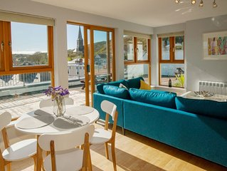 Apartment 290 - Clifden - sleeps 4 guests  in 2 bedrooms