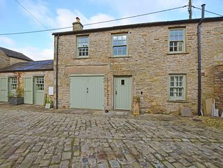 Holme House Stables - Two Bedroom House, Sleeps 3