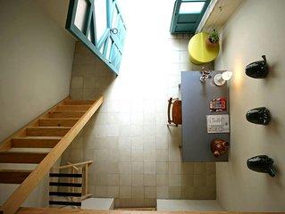 Studio 5 in Villa Calavera Casa Morelos