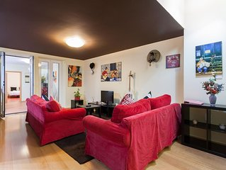 Intendente Spacious Duplex apartment in Alfama with WiFi.