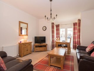 No57 Holm Farm Apartment -  an apartment that sleeps 4 guests  in 2 bedrooms