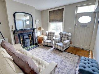 Thornwick Cottage - Two Bedroom House, Sleeps 5