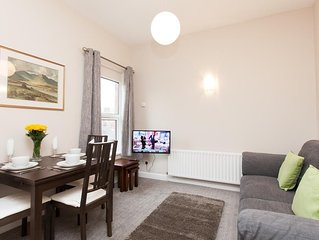 Cliftonville House - 2 bedrooms apartment - APT 4