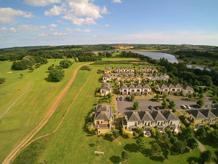3 Bedroom Self-Catering Accommodation at Waterford Castle Island Resort