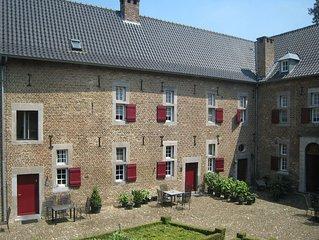 Apartments 'Meschermolen' located 10km from Maastricht
