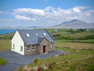 Cottage 259 - Renvyle - sleeps 6 guests  in 3 bedrooms