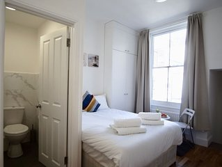 Beautiful Studio in Kensington & Chelsea by Mayfairstay