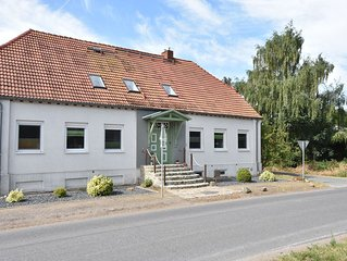 Comfortable Apartment near Forest in Insel Poel