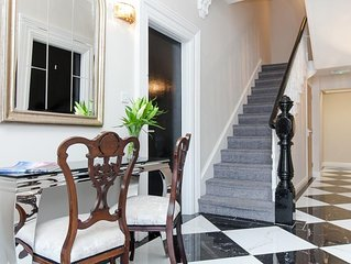 Cliftonville House - Two bedrooms penthouse - APT 5