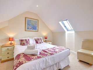 Kittiwake Cottage - Four Bedroom House, Sleeps 8