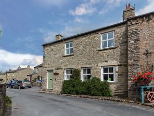 The Shippon in Askrigg