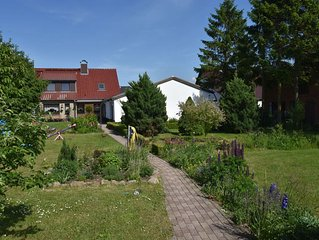 Beautiful Apartment in Robertsdorf with Garden