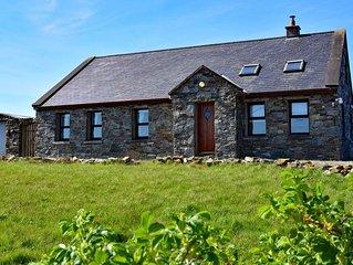 Cottage 118 - Cleggan - sleeps 7 guests  in 3 bedrooms