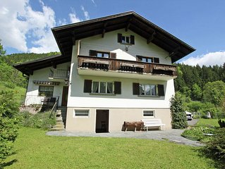 Spacious Holiday Home in Tschagguns near Ski Area