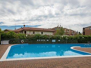 Appartamento Vista Lago, Desenzano Del Garda, Italy