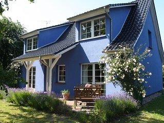 Delightful Apartment in Pruchten near Zingst Sea