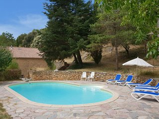 Cozy Holiday Home in Velieux with Private Swimming Pool