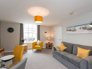 1 Bedroom Apartment * Hamilton House