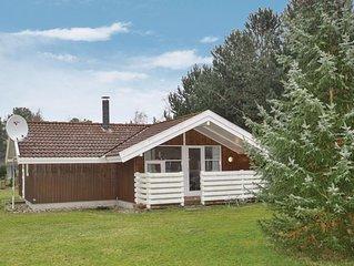 2 Zimmer Unterkunft in Rødby