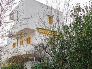 1 Zimmer Unterkunft in Isola di Capo Rizzuto