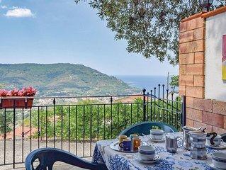 2 Zimmer Unterkunft in Castellabate
