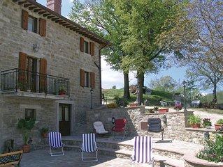 1 Zimmer Unterkunft in Assisi PG