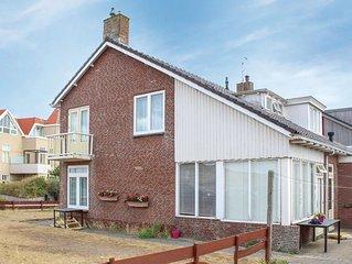 3 Zimmer Unterkunft in Egmond aan zee