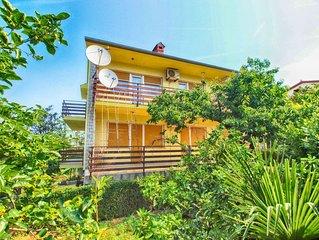 Ferienwohnung Banjole für 8 Personen mit 4 Schlafzimmern - Ferienwohnung