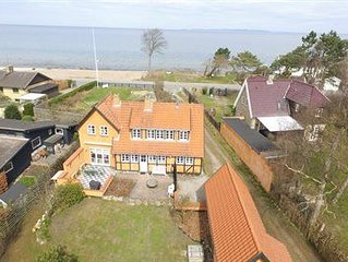 4 bedroom accommodation in Dronningm?lle