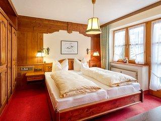 05. Appartement, Balkon, Kochnische, 1 Schlaf- und 1 Wohnzimmer, WLAN, max 2 Per