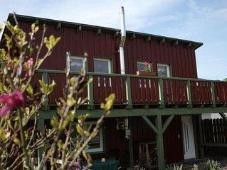 Ferienhaus Angermünde für 2 - 6 Personen mit 2 Schlafzimmern - Ferienhaus