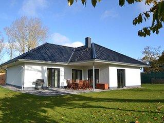 Zirchow Ferienhaus 3