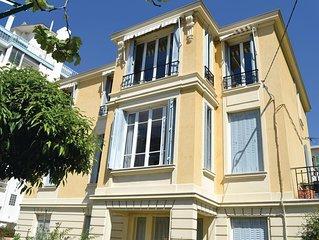 2 Zimmer Unterkunft in Nice