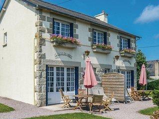 2 Zimmer Unterkunft in Saint Cast Le Guildo