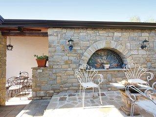 1 Zimmer Unterkunft in Castellabate -SA-
