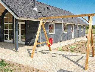 3 Zimmer Unterkunft in Hovborg