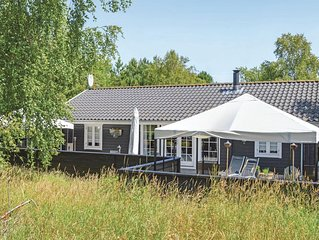 2 Zimmer Unterkunft in Ålbæk