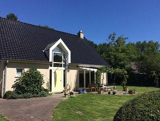 Familienhaus Klaproosweg, 'De Klaproos'