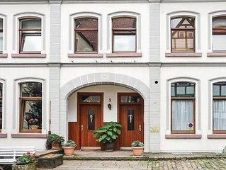 1 Zimmer Unterkunft in Schieder-Schwalenberg