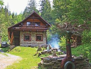3 Zimmer Unterkunft in Stara Bystrica