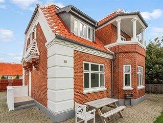 3 Zimmer Unterkunft in Skagen