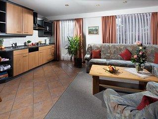 Ferienwohnung Kehlsteinblick, 1-2 Personen, 50 qm, 1 Schlafzimmer, Terrasse