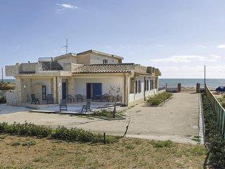 2 Zimmer Unterkunft in Campobello di Mazara